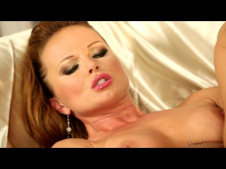 Silvia Saint - Silvia Pretty in a Ponytail silvia saint